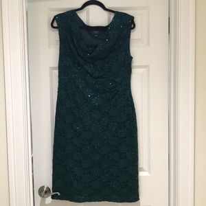Dress barn collection size 14 dress